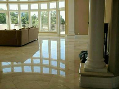Sofa wash,, floor marble and parquet varnish