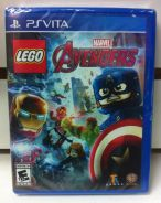 Lego Marvel Avengers - Ps Vita Game
