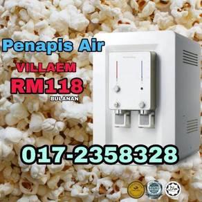 Penapis air Villaem 11Liter 16