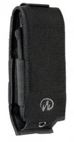 Leatherman accessory xl molle sheath (black)