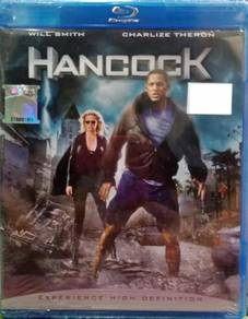 Blu-ray Hancock Will Smith
