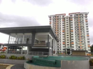 Kinarut, Palm Condo, Condominium