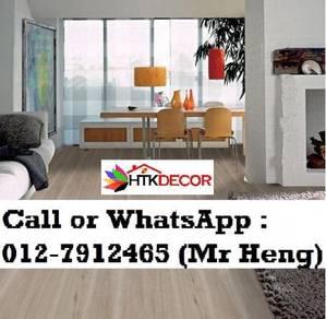 Expert PVC Vinyl floor with installation IH73