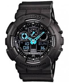 Watch - Casio G SHOCK GA100-8A - ORIGINAL