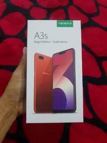 Condition 100% new 16GB ROM | 2GB RAM OPPO A3s