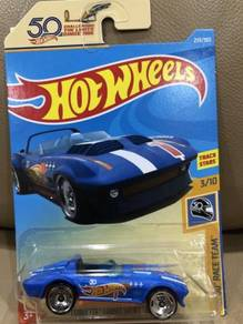 Hot Wheels HW Corvette Grand Sport Roadster