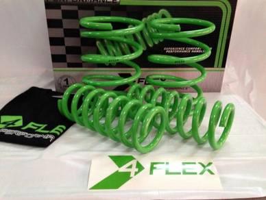 4flex Sport Spring Wira Satria