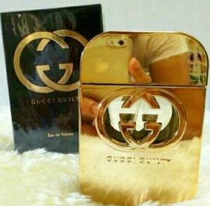 Perfume gucci gulty 100ml