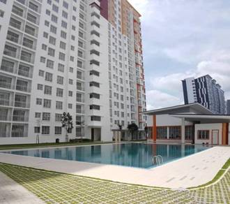 D CASSIA APARTMENT -250k NEGO NEGO TILL GO-only last 2 unit