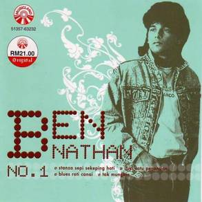 Ben Nathan No.1 CD 14 Best Hits