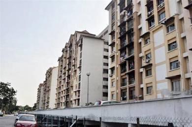Vista Lavendar Apartment, Bandar Kinrara, Puchong