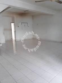 FULL LOAN 2 Storey Bandar Selesa Jaya Silat Gayong Silat Gayung