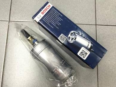 BOSCH 044 Inline Racing External Fuel Pump