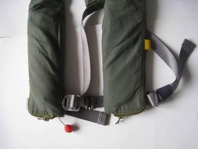 Vintage Airforce Pressure/Emergency Vest