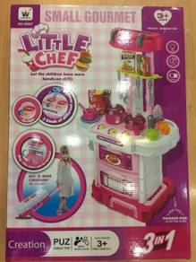 Little chef set for kids Hot Items