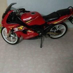 2013 Kawasaki RR