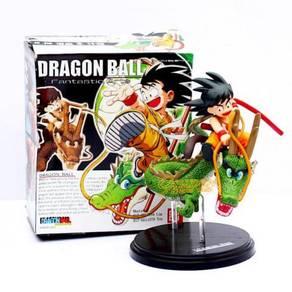 Dragon Ball Super Saiyan Son Gokou Drive Shenlong