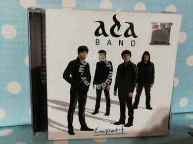 CD Ada Band - Empati