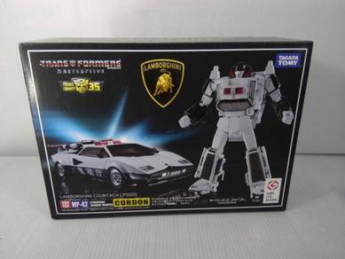 Transformers MP 42 Cordon