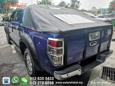 Ford Ranger T6 2012 2015 Canvas Cover