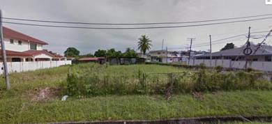 CL 999 Bungalow Lot nearby Lintas / Foh Sang