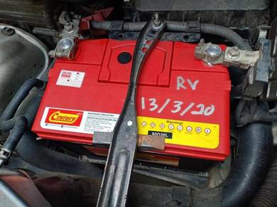 Car battery delivery century motolite Amaron