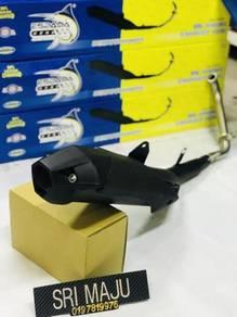Espada ekzos E5 catting Rs150 Pnp Sym vfi185