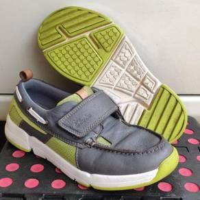 Clarks Tri Racer Jr kids shoe