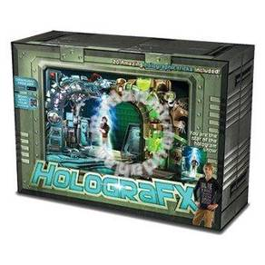 HolograFX by Goliath - Trick