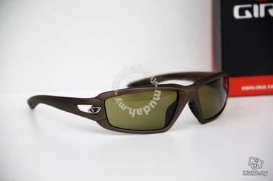 Giro Convert sunglasses - Olive Green