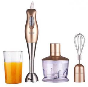 3 in 1 hand blender set