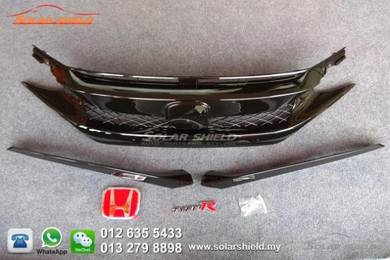 Honda Civic FC TYPE R Front Grill ABS