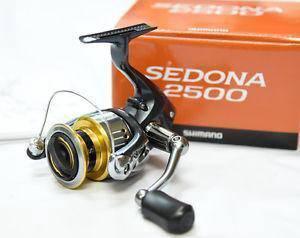 F1 - Shimano Sedona (1000)~(5000) Fishing Reel