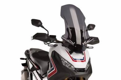 EMS Windshield Visior For Honda X-Adv 750