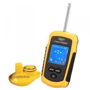 Lucky fish 100 meters type wireless (echo sound)