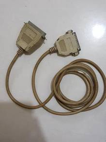 Old Printer Cable LPT1