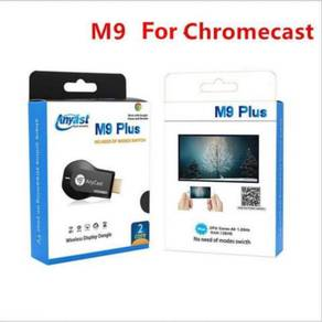 M9Plus Anycast New Arrival (Ready Stock) Dashcam 9