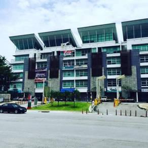 Laman Seri Commercial Shoplot Shah Alam For Sale