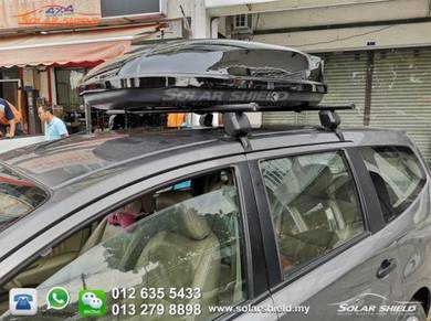 Nissan Livina Roof Box Travel Roof Box
