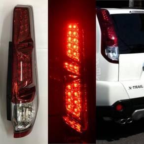 Nissan X-Trail Xtrail 07-13 Led Tail Lamp Taiwan