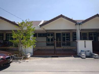 Teres setingkat Pulau kerengga, Marang