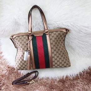 Gucci Rania Tote bag