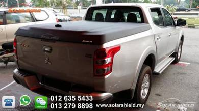 Mitsubishi Triton 90 Degree Aerokls Deck Cover