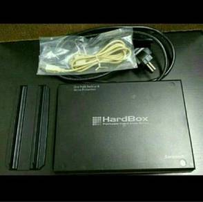 Sarotech - HardBox (Portable Hard Disk Drive)