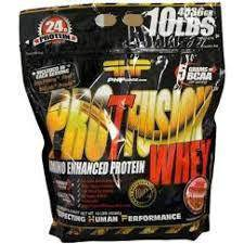 Php Pro T Fusion Whey 10lbs AMINO+BCAA PROTEIN gym