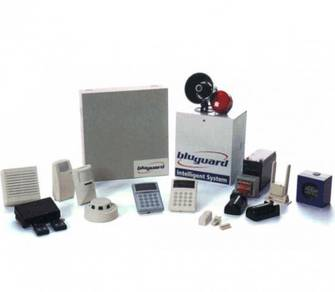 Alarm System (Wired OR Wireless)