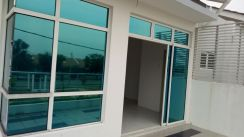 Other Bangi friend tinted uv40 rumah hotelll