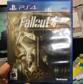 Fallout 4 - PLAYSTATION 4 (PS 4) Game