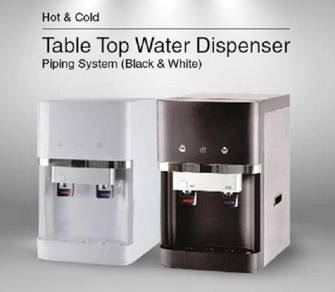 DN300A alkaline water filter dispenser NHBT17