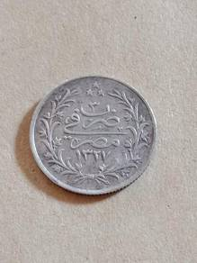 Duit Coin Lama EGYPT No 102